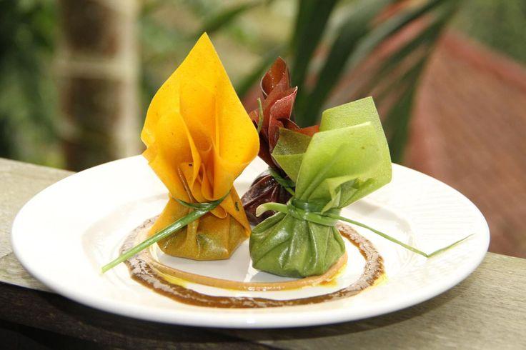 Raw Chef Training Bali