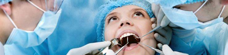 In chirurgia orale possiamo dire che gli interventi piu diffusi sono l'estrazione di dente complessa, l'estrazione di dente o radice in inclusione o seminclusione dentaria, resezione apicale e l'estrazione chirurgica dell'apice radicolare e dei monconi radicolari. http://denticroazia.it/chirurgia-orale