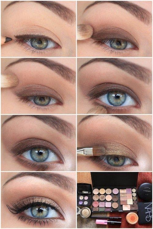 beauty thesis: Dramatic Eye Makeups