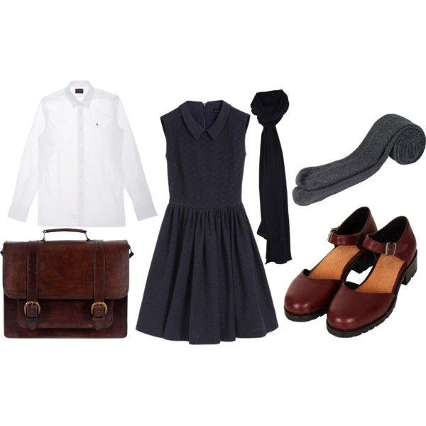 """""""No.11"""" by eappah on Polyvore"""