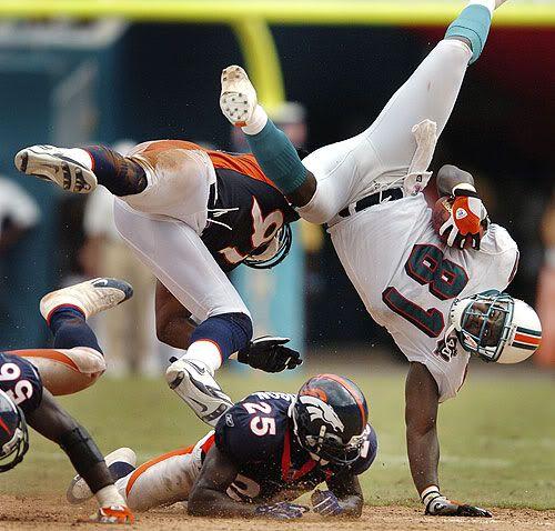 NFL Capoeira dance fighting