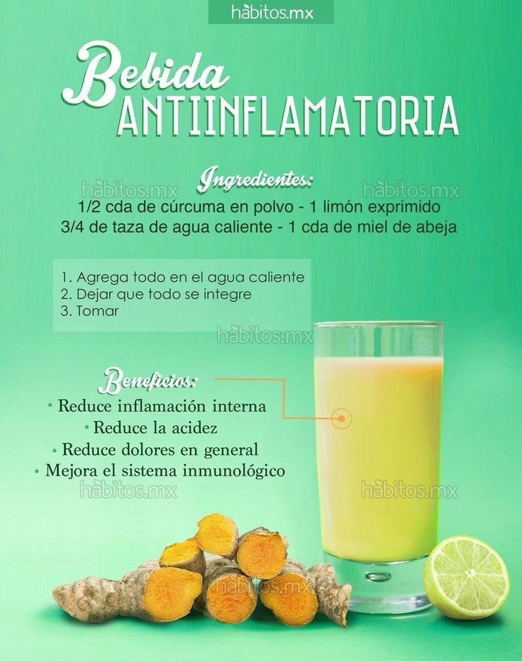 Anti inflamatorio
