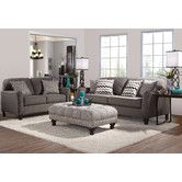 Found it at Wayfair - Bilbrook Living Room Collection