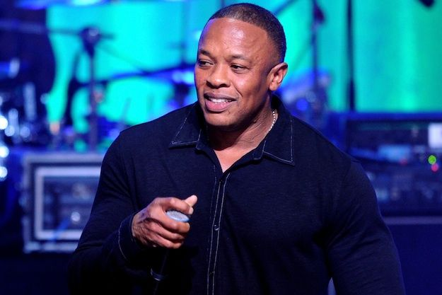 Is Dr Dre dropping a new album? Reportly Dr Dre is on the verge of releasing his first studio album of new material since he dropped his second album called '2001' back in 1999. Dre's longtime collaborator Ice Cube – who has also worked with Dre on the forthcoming NWA movie Straight…