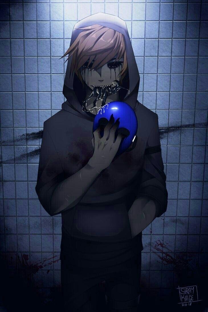 Pin By I Love Anime Creepypast On Creepypasta With Images Jack