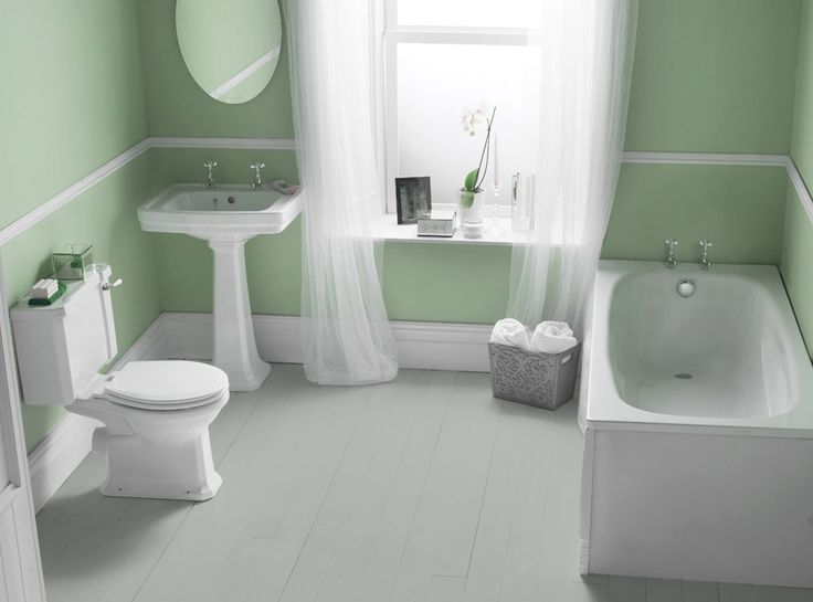 Very Small Bathroom Ideas Bathroom Wall Color Ideas Simple Bathroom In Green Color Wall Diy