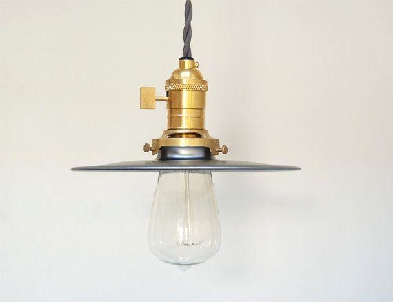 1000+ Ideas About Industrial Pendant Lights On Pinterest