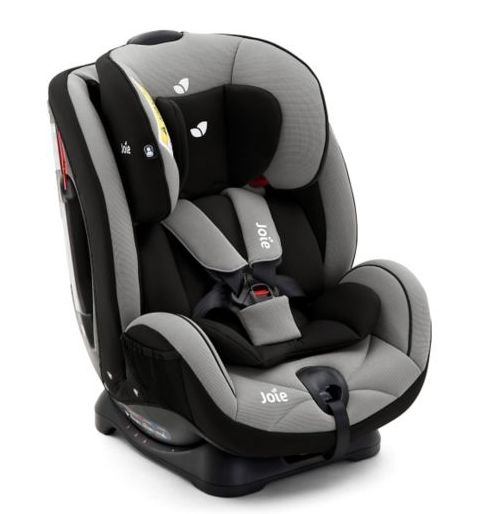 Joie Stages Carseat group 0+/1/2 Slate. Click on image to view current price and buy online. Award winning seat for children aged 0-7 years. More details online. #Joie #JoieCarSeat #CarSeat #Baby #BabySeat #ChildSeat #RearFacing #ForwardFacing #Boots #JoieStages #5PointHarness