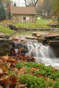 Stoney Creek Farm bed and breakfast in Washington County, Maryland; near Hagerstown & Frederick the inn hosts weddings at the bed & breakfas...