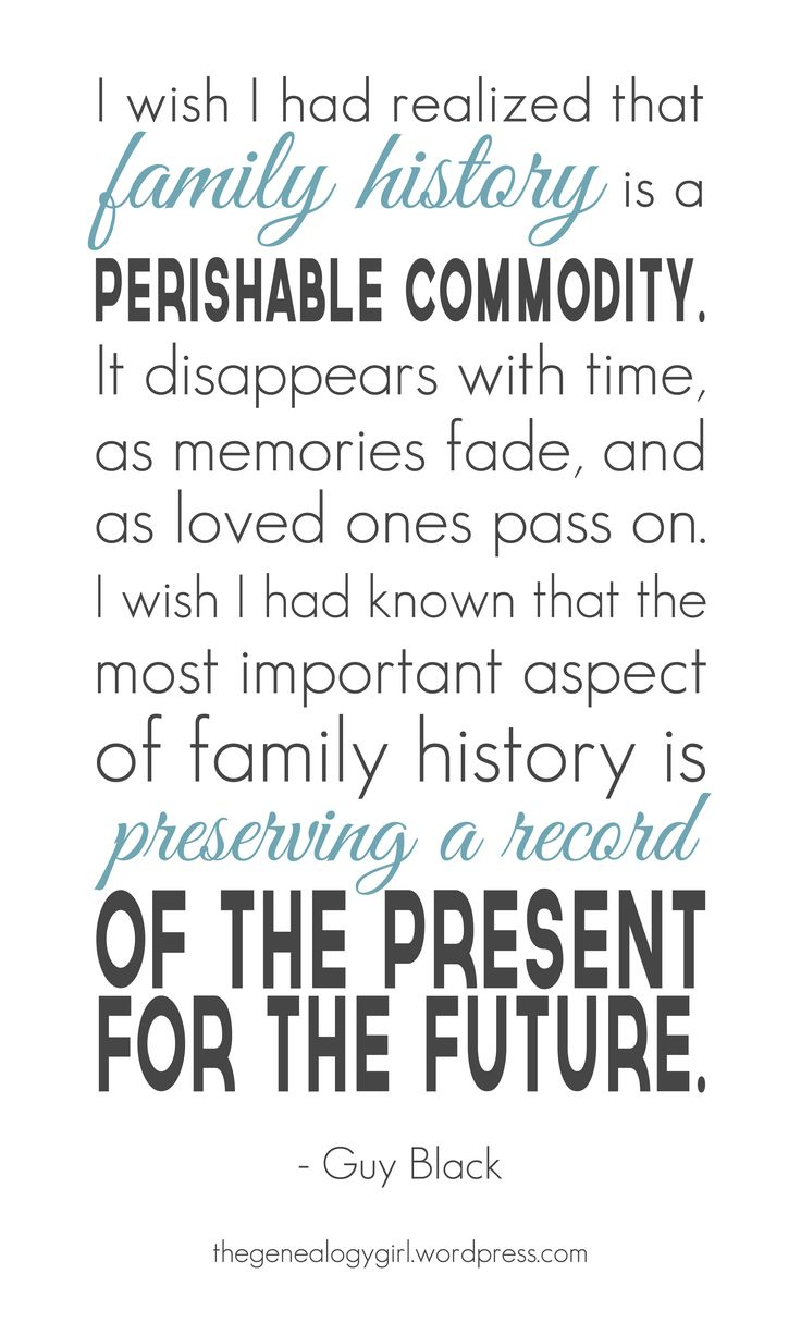 Family Quote 145 Best Genealogy Quotes Images On Pinterest  Genealogy Quotes