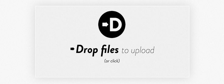 Dropzone.js Adds Drag-and-Drop File Uploads to Any Site