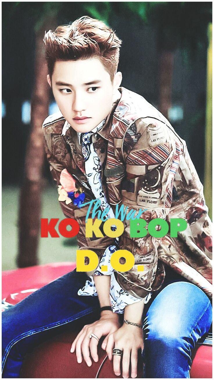 KyungSoo wallpaper #exo #do #kyungsoo