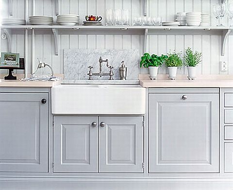 Beautiful The Most Popular Kitchen Colors