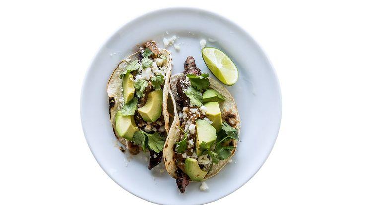 tecate-skirt-steak-tacos