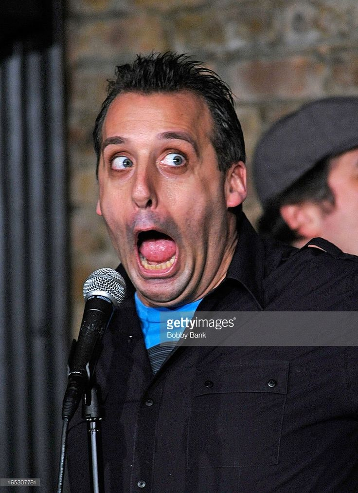 Joseph Gatto of The Impractical Jokers performs at The Stress Factory Comedy Club on April 2, 2013 in New Brunswick, New Jersey.    HEY L  A  R  R  Y!!!