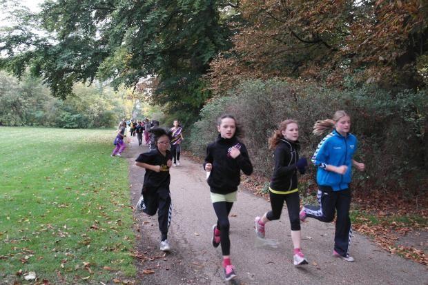 Bellahøj Skole: Bevægelse får alle elever med