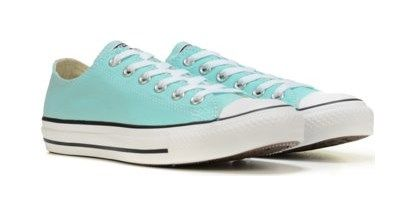 Converse Chuck Taylor All Star Seasonal Low Top Sneaker Shoe