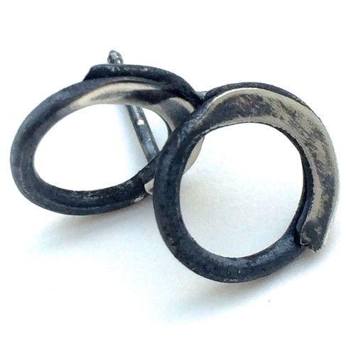 SLATE Circle - SIGRIT Jewelry - 1