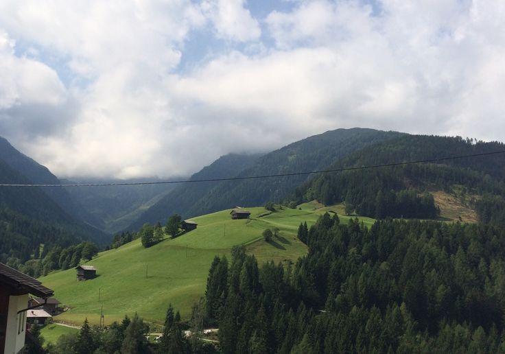 Österreich - Kärnten-Maria Luggau