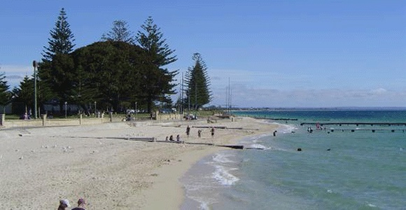 Founded in 1832 by the Bussell family, Busselton is 220 kilometres south west of Perth. Book Unique Hotels up to 70% off. Click on photo. #busseltonhotels