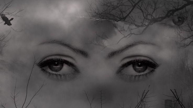 Я тебя верну\ Лесные хранительницы. Мистические истории. Знаки судьбы (1...