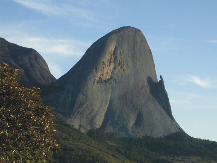 Pedra Azul - Espírito Santo - Brasil