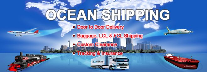 Now start to courier anything and everything by using express air logistics the international courier company.  We are here to serve you with the best and experience staff and team.Learn more at http://expressairlogistics.com