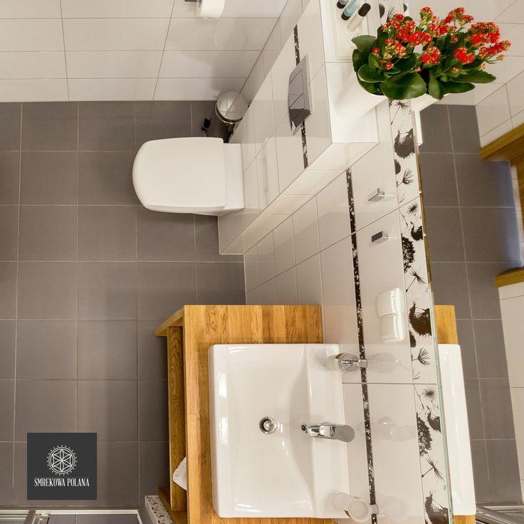 Apartament Kościelec - zapraszamy! #poland #polska #malopolska #zakopane #resort #apartamenty #apartamentos #noclegi #bathroom #łazienka