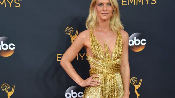 Claire Danes knows how she wants things to end for her character on Homeland. Find out what she had to say.  How do you want the Showtime show to end?