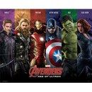 GB Eye Posters Marvel Avengers Age Of Ultron Team - 16 x 20 A fully licensed door poster from GB Posters. This high quality giant poster measures 53x158cm. High quality images supplied by GBPosters.com. (Barcode EAN=5050574505970) http://www.MightGet.com/january-2017-11/gb-eye-posters-marvel-avengers-age-of-ultron-team--16-x-20.asp