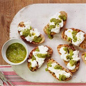 121 best starter recipes images on pinterest mozzarella bruschetta with rocket drizzle ideas for christmaschristmas lunchvegan christmasfood articlesstarter recipesdelicious forumfinder Choice Image
