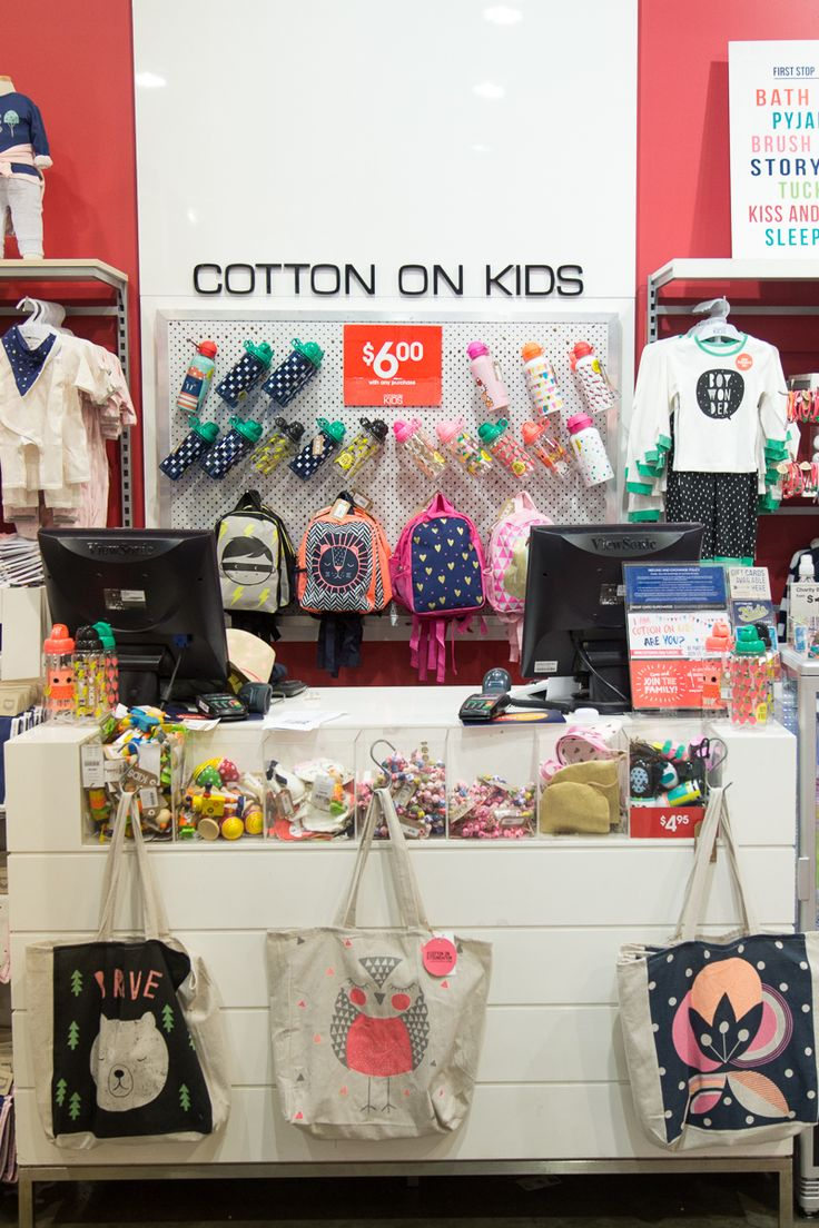 Accessories central at Cotton On Kids https://www.facebook.com/DFOJindaleeQLD?fref=ts