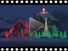 Jolies cartes de Noël animées - Joliecarte.com