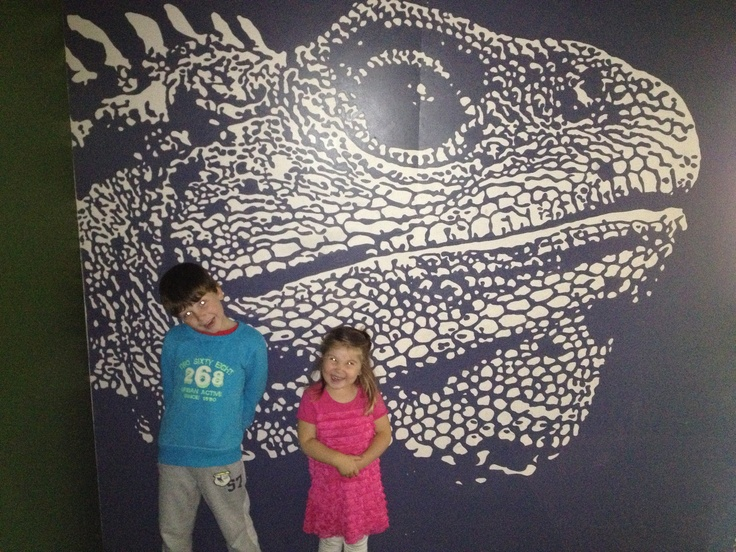 Museum a great place to visit on a rainy day  #patchholidayfun