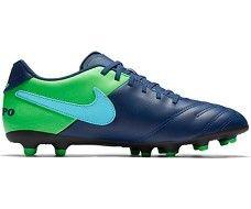 Nike Tiempo Rio III (FG) Football Boots