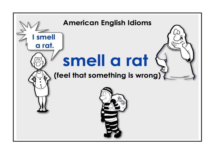 American English Idioms | Easy English Conversation Practice | ESL ...