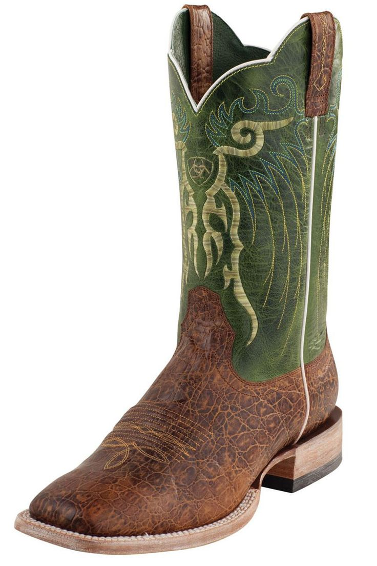Best 25 Western Boots For Men Ideas On Pinterest