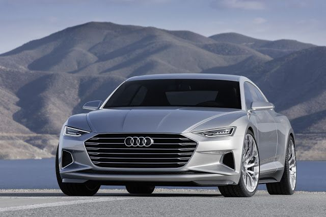 NEWCARREPORT-2017 AUDI A7 REVIEW