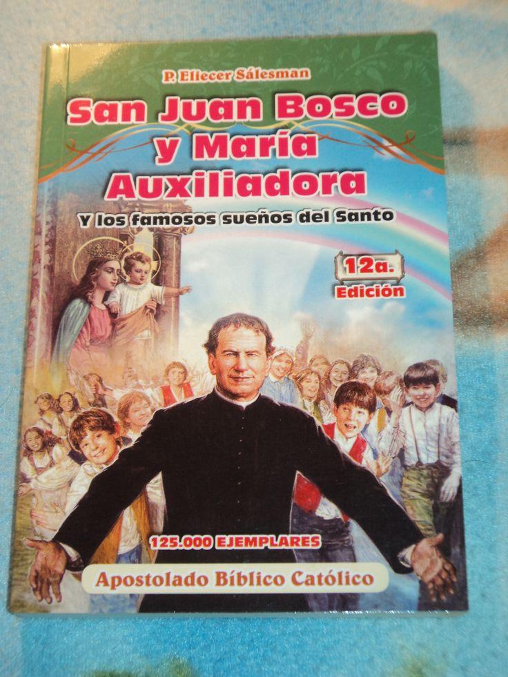 San Juan Bosco y Maria Auxiliadora 12a Edicion