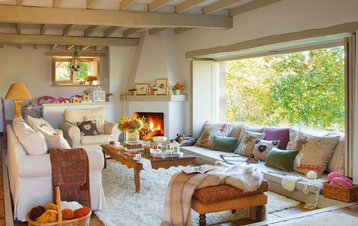 Donkey and the Carrot: Πιο χουχουλιάρικο, πεθαίνεις. A cosy, stunning house