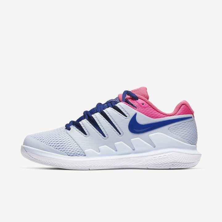 Nikecourt Air Zoom Vapor X Women S Hard Court Tennis Shoe Nike Com Tennis Shoes Air Zoom Nike