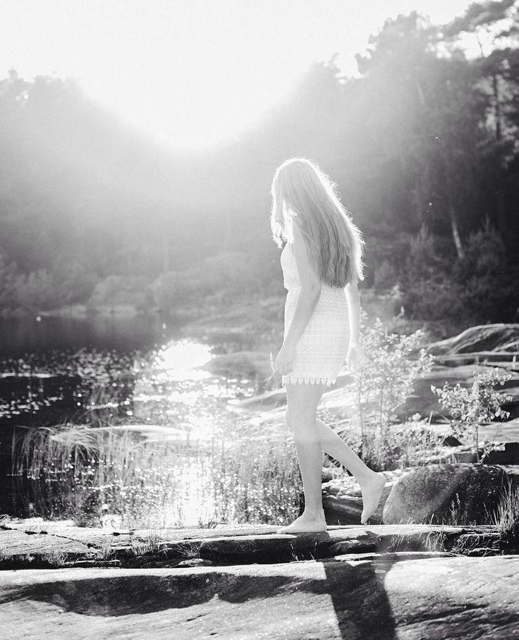 Summer.... © Fotograf Ida Olsson
