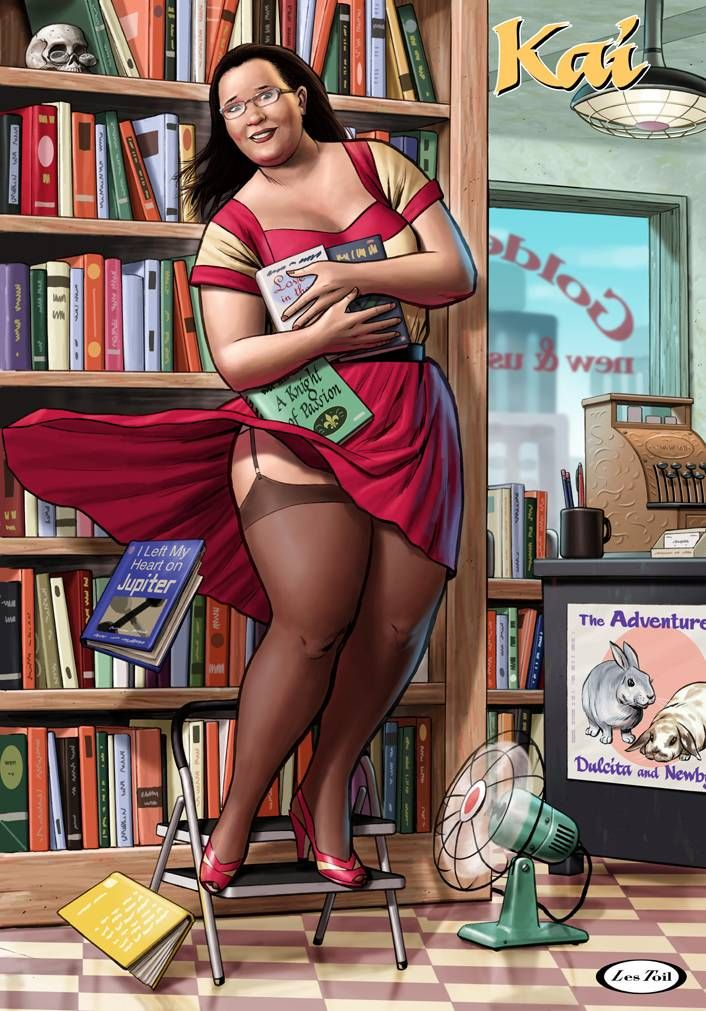 Can consult bbw pin up art photos