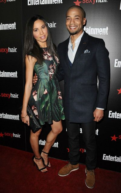 Jussie and Jurnee Smollett