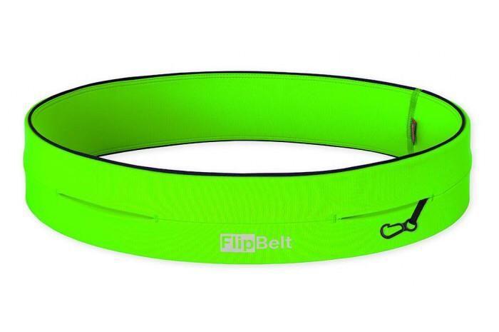 Flip Belt - Neon Green
