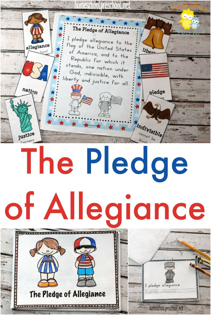 A pledge to become the most popular in school