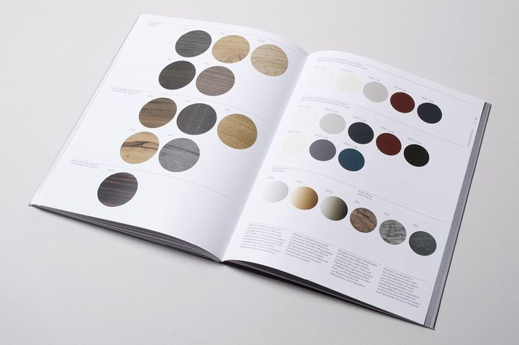 Catalogo Graphos on Behance