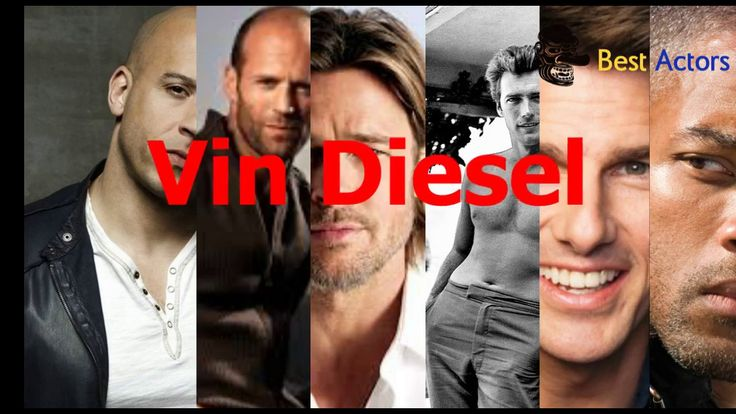 Vin Diesel Filmography - Through The Years Before and Now! Time-Lapse Filmography Vin Diesel Filmography - Through The Years Before and Now! Time-Lapse Filmography Mark Sinclair (born July 18 1967) better known by his stage name Vin Diesel is an American actor producer director and screenwriter. He is well known for his portrayals of Dominic Toretto in The Fast and the Furious film series Richard B. Riddick in The Chronicles of Riddick series and Xander Cage in the xXx series. He was also a…