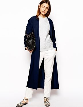 Duster coat / VV Wishlist / Vosses