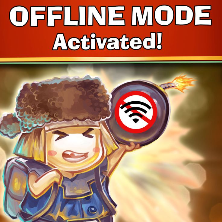 1.6.3 brings about the joy of playing offline!